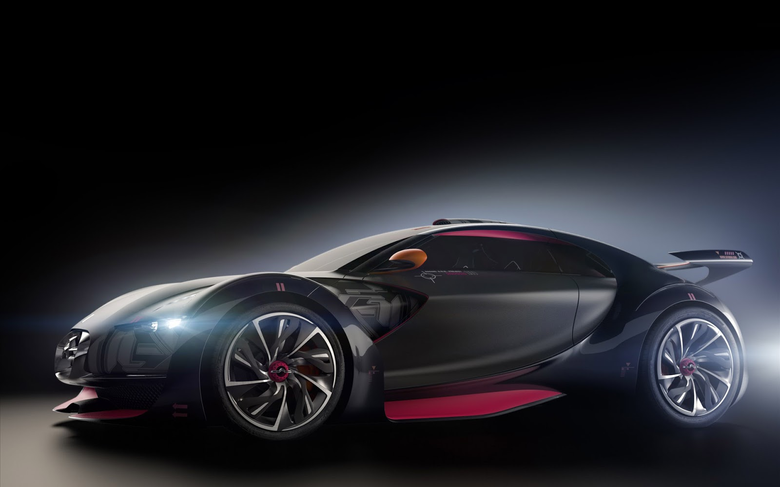 Cars Wallpapers: Wallpaper Car 1080p Collection