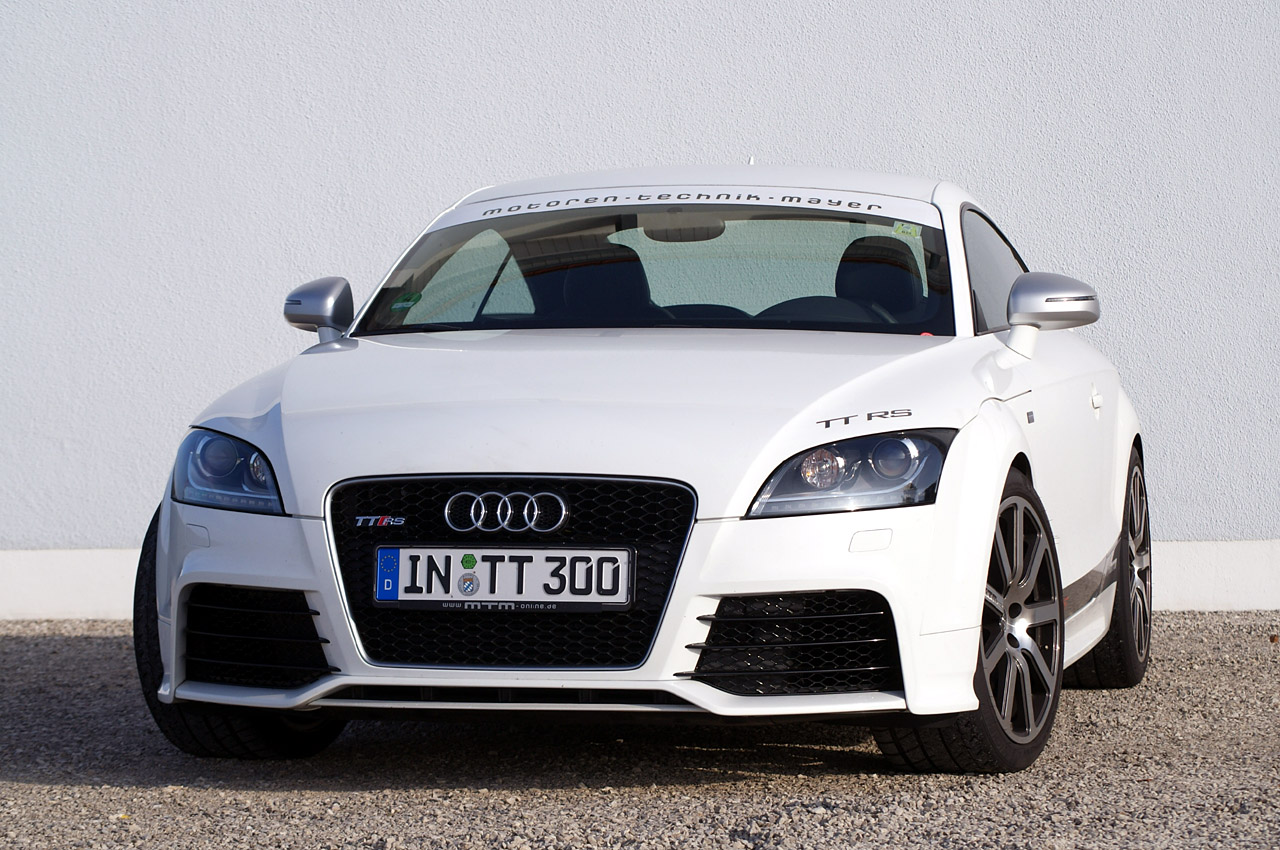 mtm Audi Car-Wallpapers