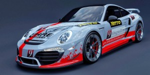 Porsche Sports Car Wallpapers HD