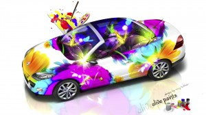 Art Car Wallpaper HD download
