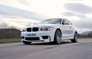 2011 BMW 1 Series Wallpapers