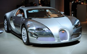Bugatti Car HD Wallpapers For desktop