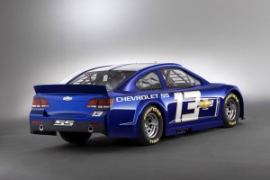 Chevrolet SS 2013 Wallpapers