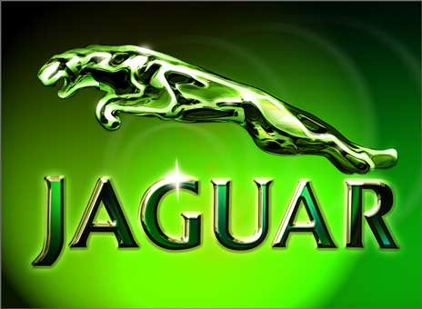 Shiny Jaguar Car Logo|HD Wallpapers