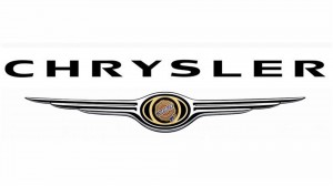 Chrysler Logo|Wallpapers