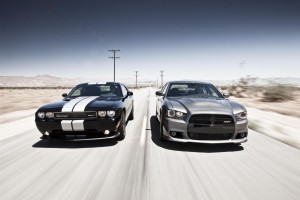 Dodge Charger Car Wallpapers