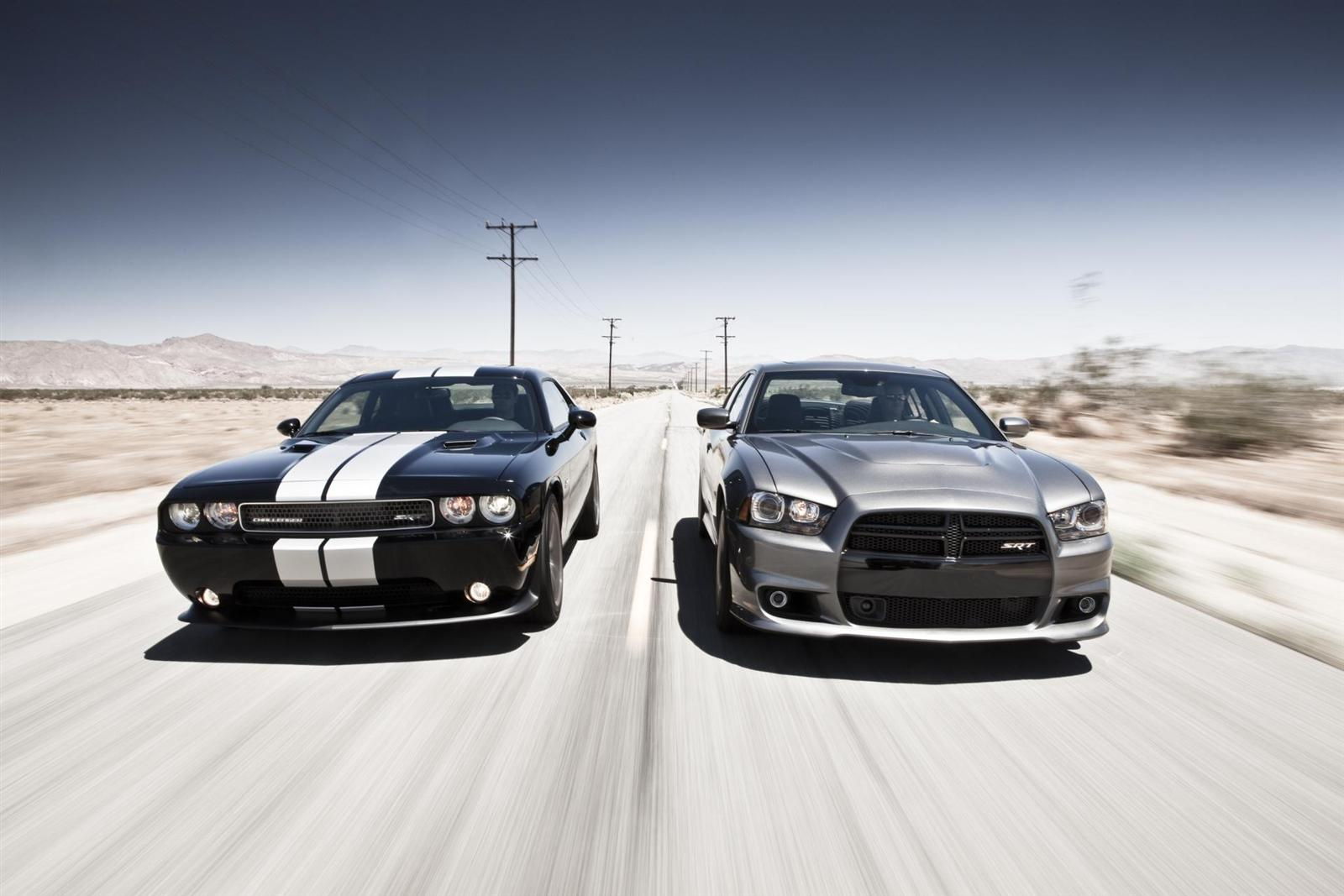 dodge charger car wallpaper-for desktop |