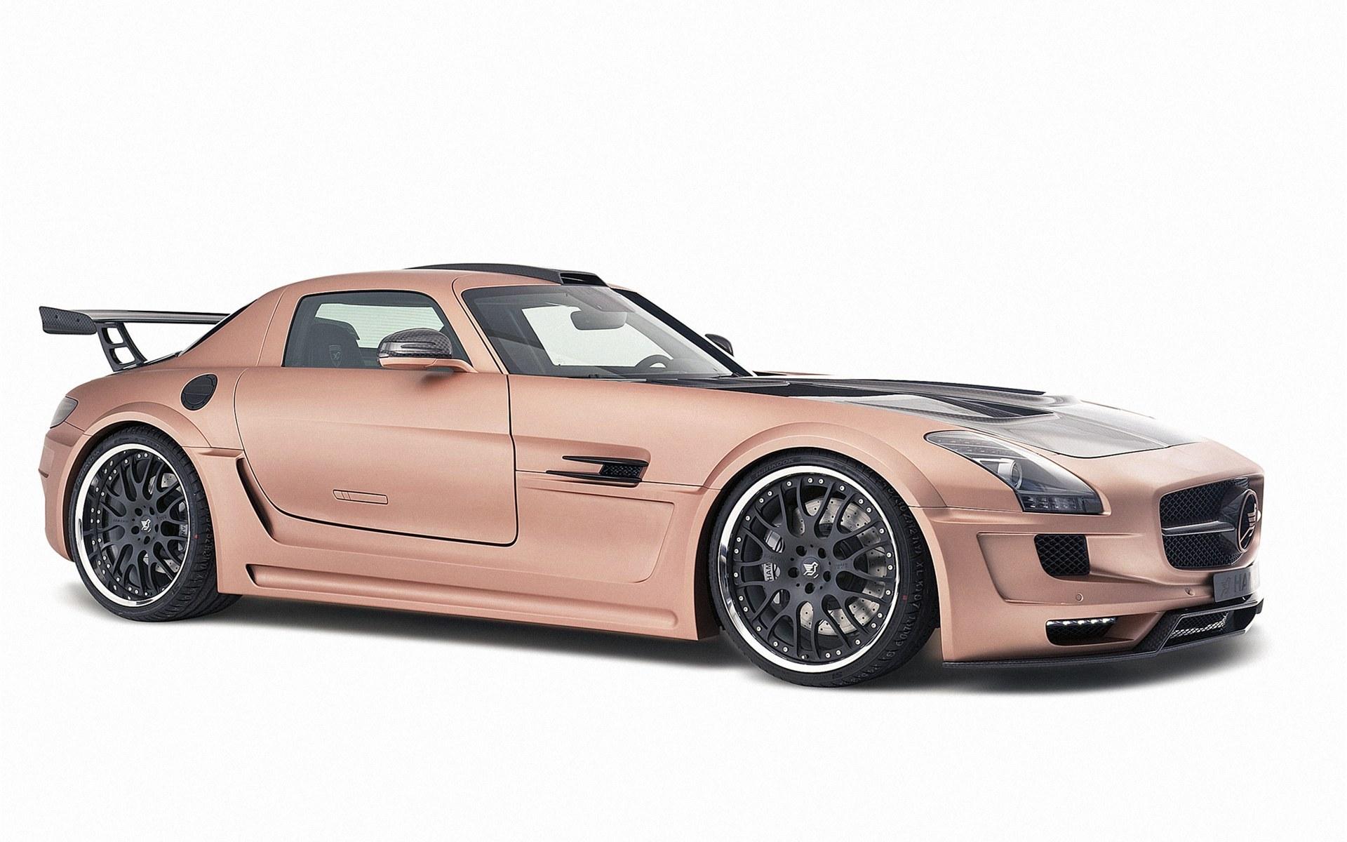 Hamman Mercedes Benz Car Hd Wallpaper For Desktop My Site
