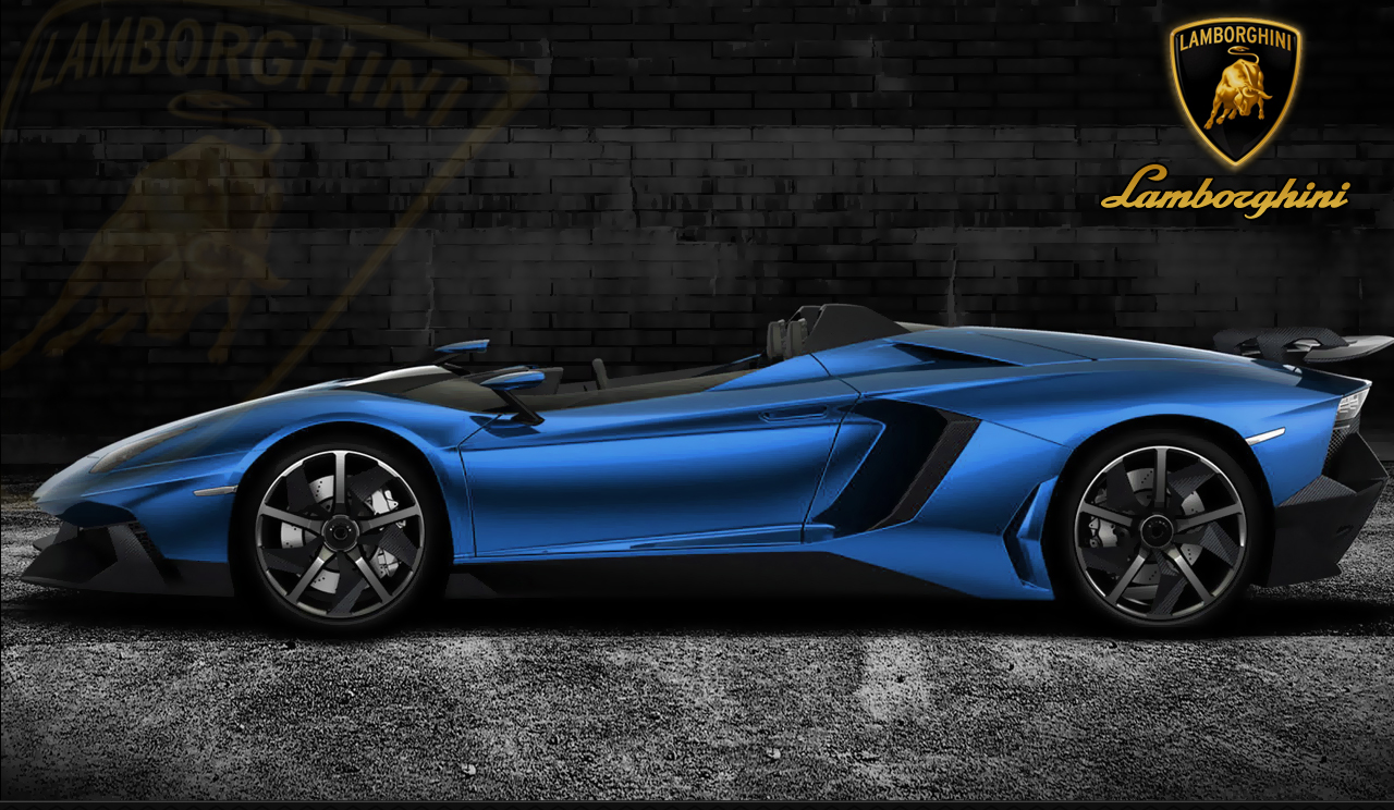 Lamborghini Aventador Price In Pakistan >> Lamborghini Aventador Blue wallpaper-Free HD Resolutions