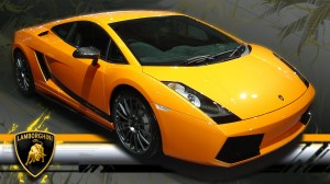 Lamborghini Car HD Wallpapers for desktop background