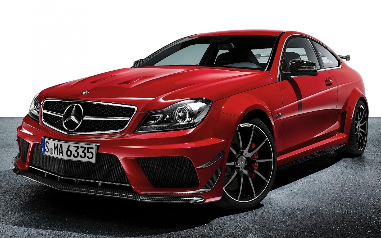 Mercedes benz c63 hd wallpaper for desktop for Mercedes benz c63 amg coupe
