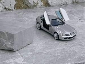 Mercedes Benz Car-Wallpapers