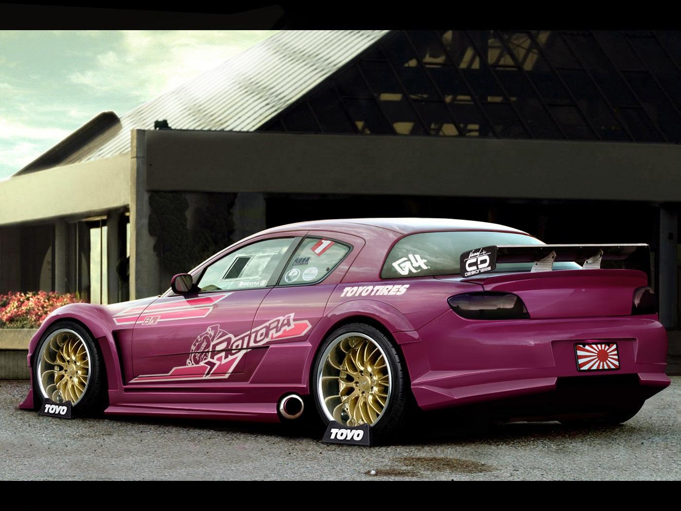 Mazda Rx8 Hd Wallpaper 2013 My Site
