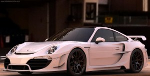 Porsche Amazing Car Wallpaper for desktop, and other hd devices