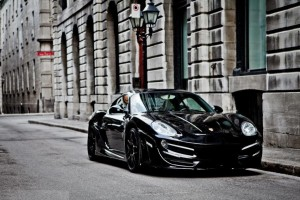 Porsche Attack Car Wallpapers for hd devices