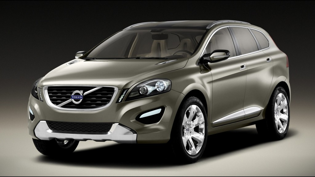 Volvo car Wallpapers