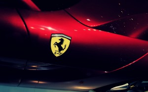 Ferrari Car Logo|Wallpapers