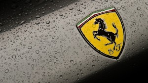 Ferrari Sports Car Logo HD Wallpapers for desktop