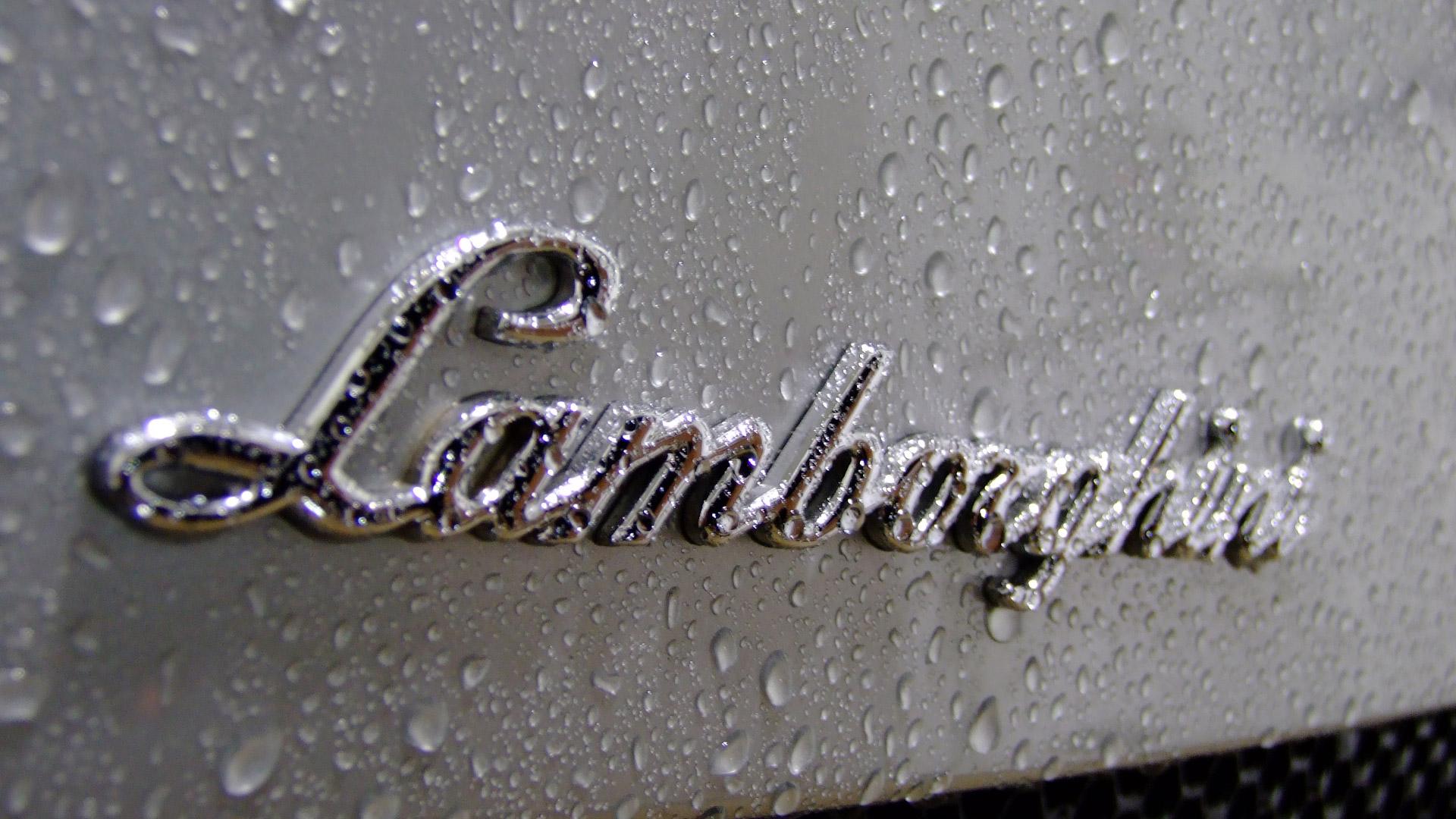 lamborghini gallardo logo wallpapers