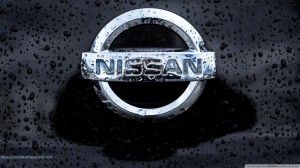 Nissan Car Logo Wallpaper 1080p for Desktop