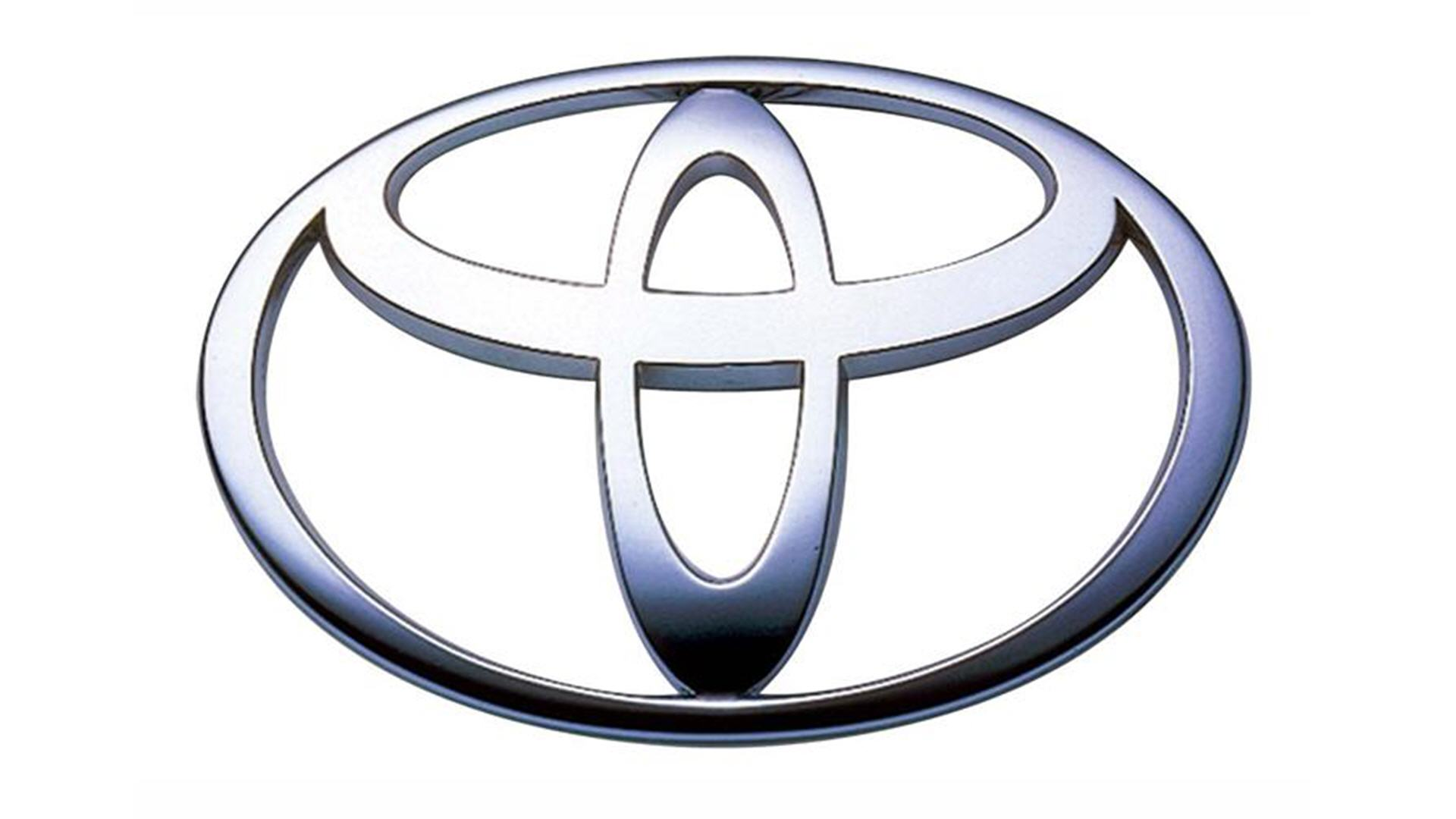 2016 Toyota Tundra Diesel >> Toyota Logo HD Wallpapers - My Site