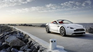 2012 Aston Martin V8 Vantage V5 Car Wallpaper 1080p For desktop