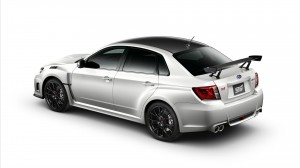2012 Subaru Impreza WRX Wallpaper 1080p for desktop