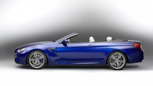 download BMW M6 Blue Car HD Wallpapers