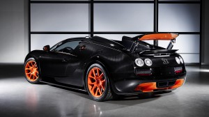 2013 Bugatti Veyron Grand Sport Vitesse-World-Speed Record V3 1080p for desktop