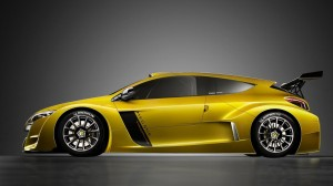 Awesome Yellow CAR HD Wallpaper