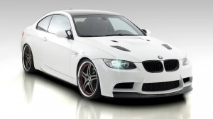 BMW M3 HD Wallpaper 2013