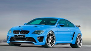 Download BMW Modified Car HD Wallpaper 2013