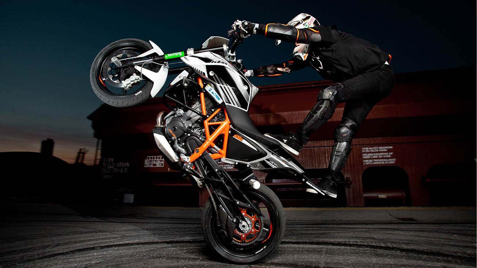 duke bike 1080 hd wallpaper |