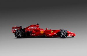 Ferrari Racing Car Wallpapers in real HD resolutions