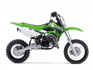Kawasaki KX65A 2012 Bikes HD Wallpaper For Desktop