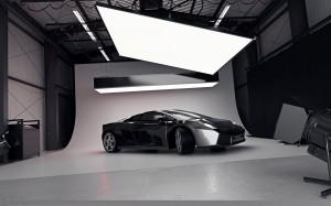 Lamborghini Murcielago Car Wallpaper in HD Resolutions