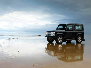 Land Rover Car Wallpaper For desktop