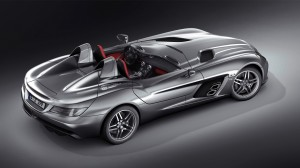 download Mercedes Benz-SLR Mclaren Stirling Moss Wallpapers2013