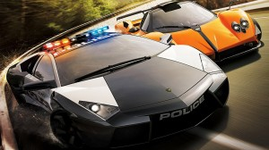 download Need For Speed Hot Pursuit 2013 HD Wallpapers
