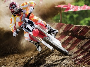 download Off Road Motocross Sports HD Wallpapers