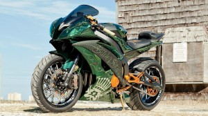 Super Bike HD Wallpaper 1080p For free
