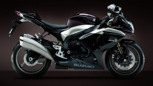 free download Suzuki Dark Color Bike 1920x1080 resolution Wallpapers