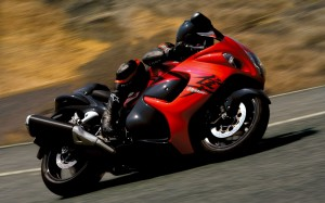 Suzuki Hayabusa Sports HD Wallpapers download