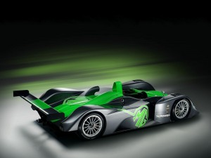 Xpowers Racing Car Wallpaper Free for desktop