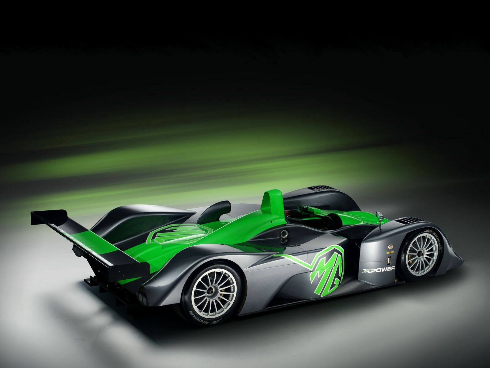 Xpowers Racing Car Hd Wallpaper Car Wallpapers