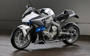 BMW Motor rad Wallpaper HD Downnload
