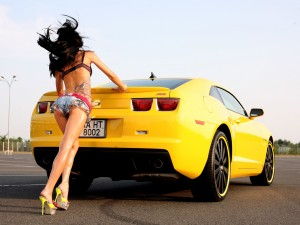 Car Girl Wallpaper Hd Cool Collection Free Download