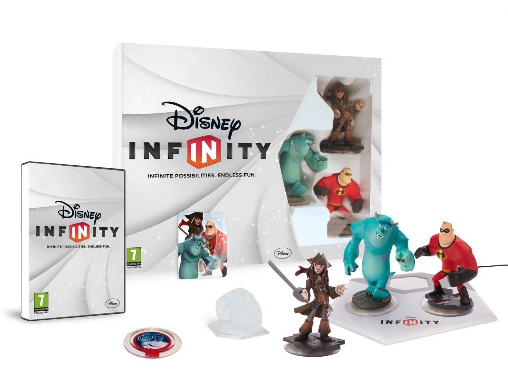 Disney Infinity Large HD Wallpaper 1080p For desktop