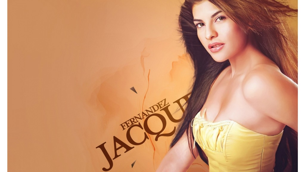 Jacqueline Fernandez Awesome Collection 2013 for desktop