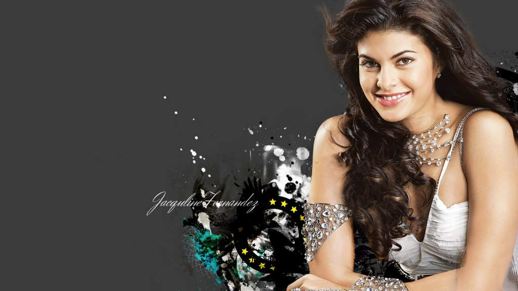 Jacqueline Fernandez Awesome Wallpapers foe desktop